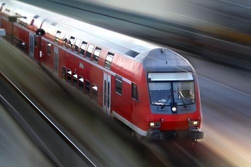 时代的列车